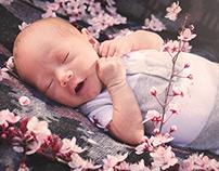Newborn Ian