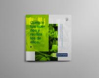 BROCHURE ESPECIALIDADES - UCQ