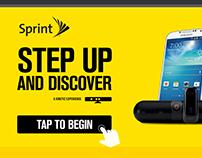 Sprint - Kinect Prototype