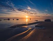 Finnish beaches