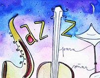 jazz para soñar