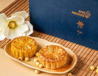 MBBank - Mooncake Box 2019
