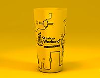 Estudo | Copo Startup Weekend IoT