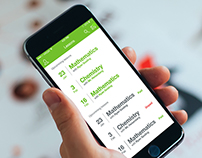 Near Tutors - Mobile App