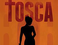 PORTopera Tosca