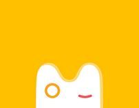 MOW [ma:u] app