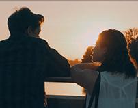 Laura, Giulio e Lucio_ Gianmarco Colzi_ videoclip