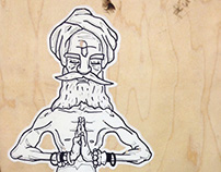 SKATE | yogi