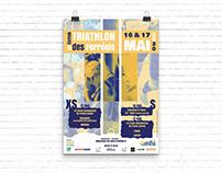 Triathlon Digne les Bains 2020