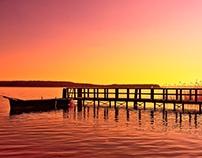 Lake Schwerin