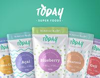Today, Super Foods