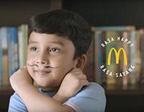 McDonald's - Rasa Happy, Rasa Sayang