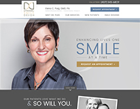 Dynamic Smile Design - 2015