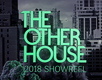 2018 Showreel