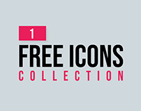 Latest Free Icons Collection (Part 1)