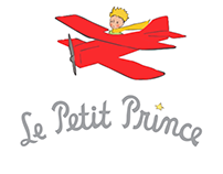 Le Petit Prince - Teasers marchandising