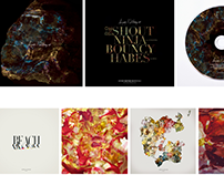 PLAYLIST COVERS - 2014
