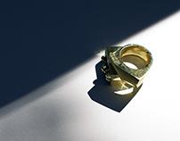 Bronze Jewelery