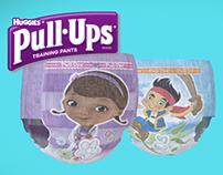 Huggies Pull-Ups