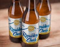 Hop Capital Beer - Rótulos