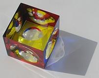 Lenses Cube