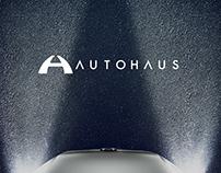 Autohaus christmas 2018