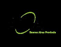 ARBA -Manual de Marca, Papelería, Editorial, Señalética