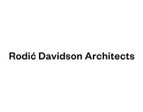 Rodić Davidson Architects