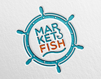 MarketFish Branding