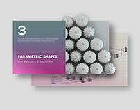 Parametric Shapes