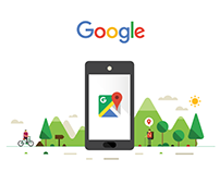 Google Indonesia | 2016 Calendar