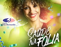 Saúde na Folia - Clínica São Bernardo