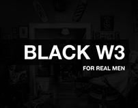 Black W3 - Cosmetics