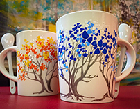 Sunshine Mugs