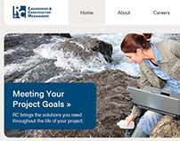 RC Company Website