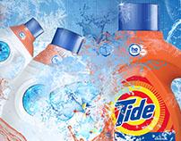 Tide: Magazine Ad