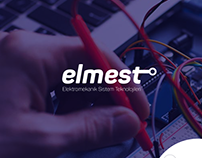 Elmest / Corporate Branding