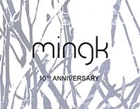 mingk - European Fashion Accessories