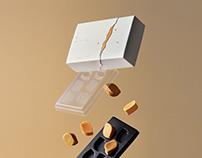 郭元益禮盒《小樂曲》企劃與包裝設計 Planning& Package