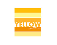 YELLOW | ZINE