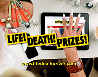 TLC - Life Death Prizes