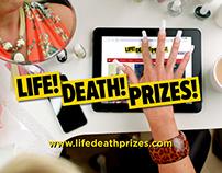 TLC - Life Death Prizes