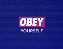 "TV // 2016 // ""Obey Yourself"""