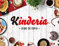 Kinderia - the Kinder shop