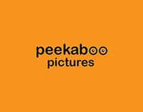 Peekaboo Pictures logos