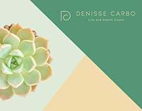 Denisse Carbo | Branding