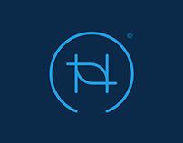 Logotipo CH Nadales