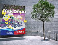 Ruta Macondo - Propuesta