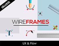 UX & App Flow