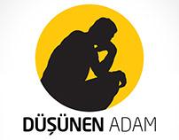 Thinker Logo